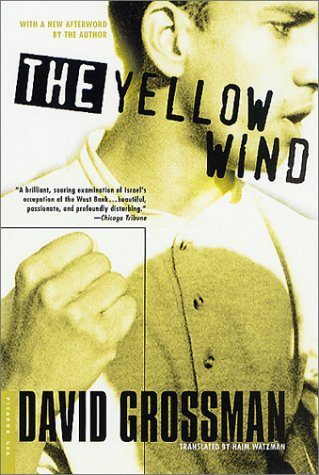 Yellow Wind   2002 (Revised) edition cover