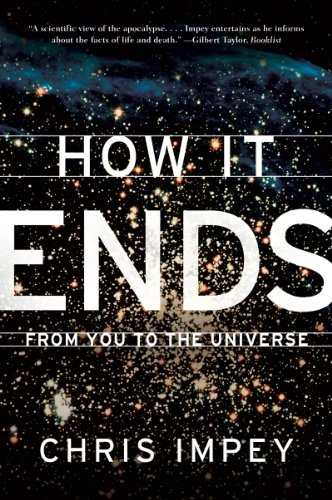 How It Ends From You to the Universe  2011 edition cover