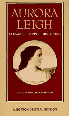 Aurora Leigh   1996 edition cover
