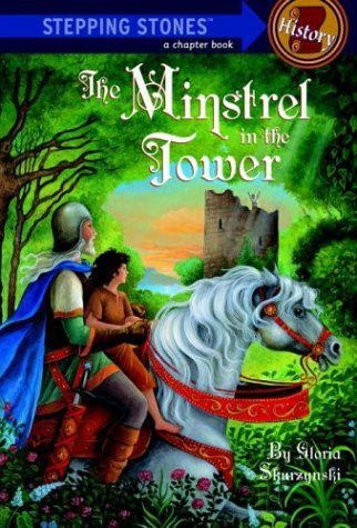 Minstrel in the Tower  N/A edition cover