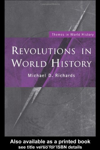 Revolutions in World History   2004 edition cover