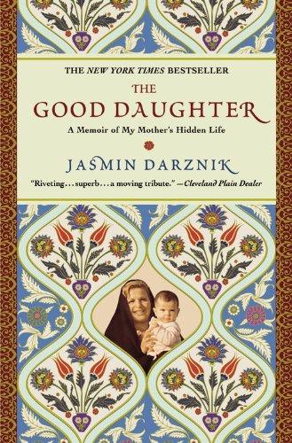 Good Daughter A Memoir of My Mother's Hidden Life N/A edition cover