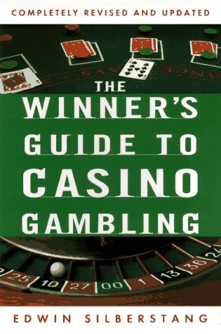 Winner's Guide to Casino Gambling  3rd 1997 (Revised) edition cover