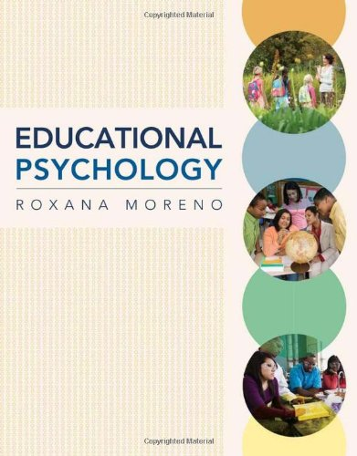 Educational Psychology   2010 edition cover