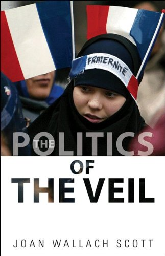 Politics of the Veil   2010 edition cover