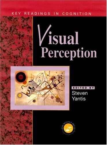 Visual Perception Essential Readings  2001 edition cover