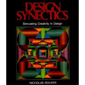 Design Synectics Stimulating Creativity in Design N/A edition cover