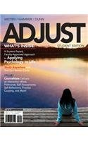 Adjust   2014 9781133594987 Front Cover