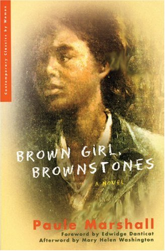 Brown Girl, Brownstones   2006 edition cover