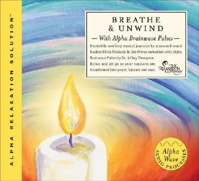 Brainwave Music for Relaxation Abridged 9781559617987 Front Cover
