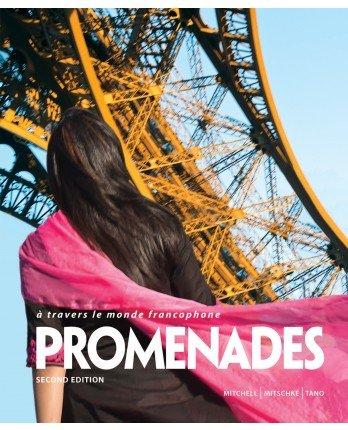 PROMENADES-W/SUPERSITE         N/A edition cover