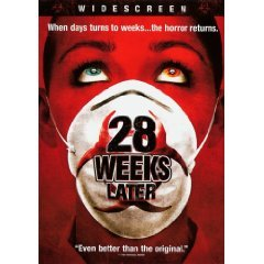 28 Weeks Later [Widescreen] System.Collections.Generic.List`1[System.String] artwork