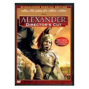 Alexander Directors Cut Widescreen System.Collections.Generic.List`1[System.String] artwork