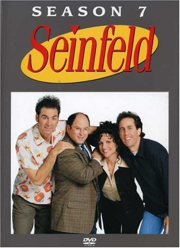 Seinfeld: Season Seven System.Collections.Generic.List`1[System.String] artwork
