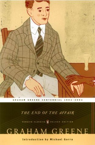 End of the Affair   2004 (Deluxe) edition cover