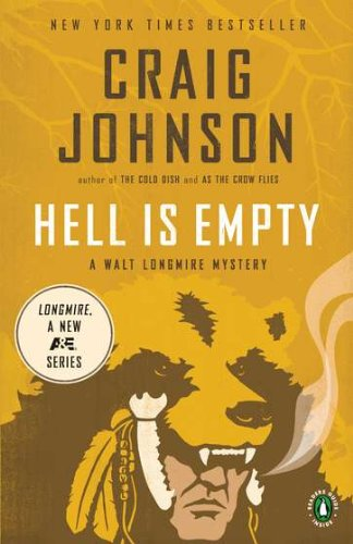 Hell Is Empty  N/A edition cover