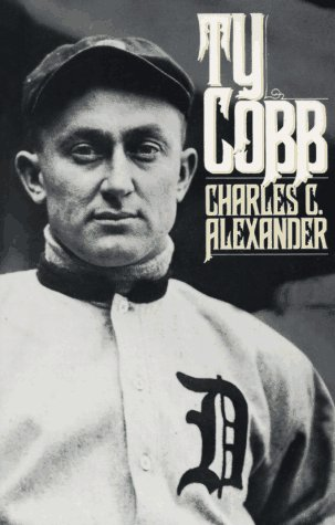 Ty Cobb  N/A edition cover