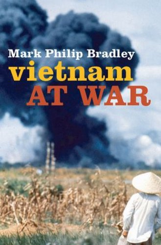 Vietnam at War   2012 edition cover