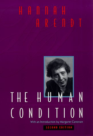 Human Condition  2nd 1998 edition cover