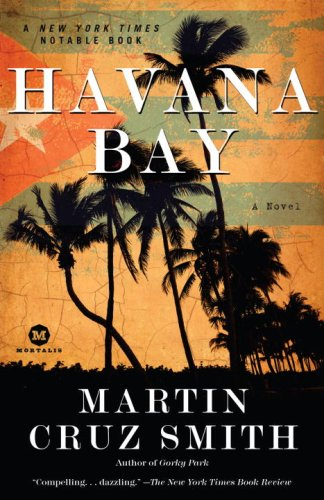 Havana Bay  N/A edition cover