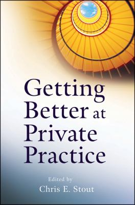 Getting Better at Private Practice   2012 edition cover