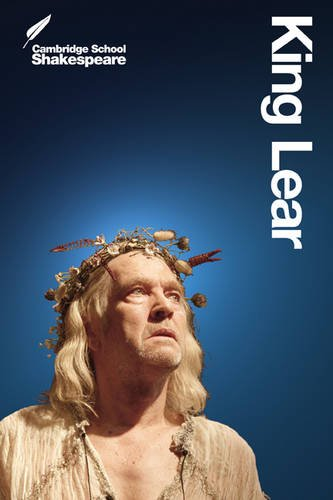 King Lear  2nd 2009 (Revised) 9780521735988 Front Cover