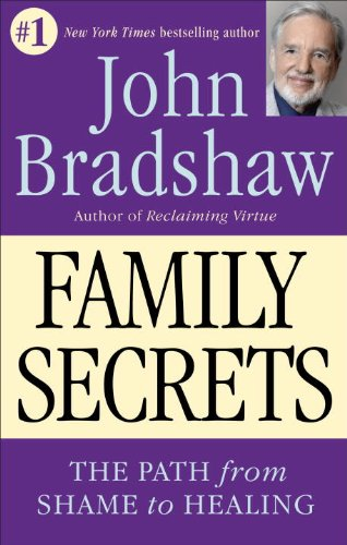 Family Secrets The Path from Shame to Healing N/A edition cover
