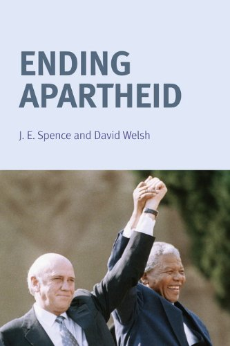 Ending Apartheid   2011 edition cover