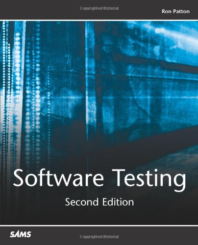 Software Testing  2nd 2006 (Revised) edition cover