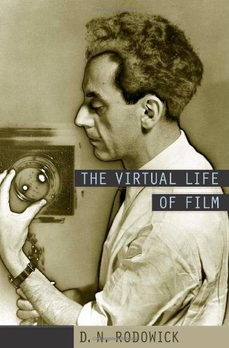 Virtual Life of Film   2007 edition cover