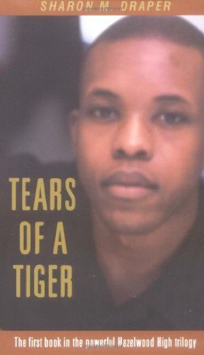Tears of a Tiger   1996 edition cover