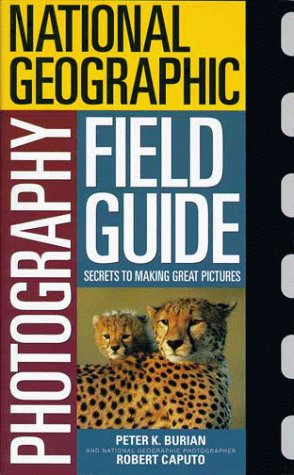 Field Guide Secrets to Making Great Pictures  1999 edition cover