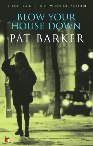 Blow Your House Down   1996 (Reprint) edition cover