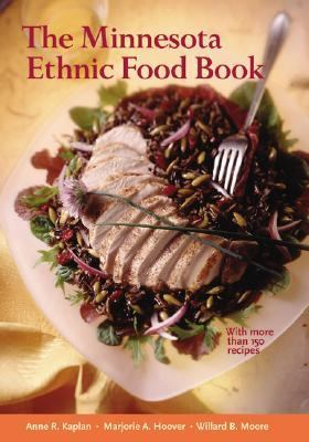 Minnesota Ethnic Food Book   1986 9780873511988 Front Cover