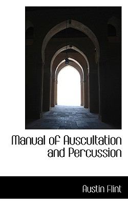 Manual of Auscultation and Percussion  2009 edition cover