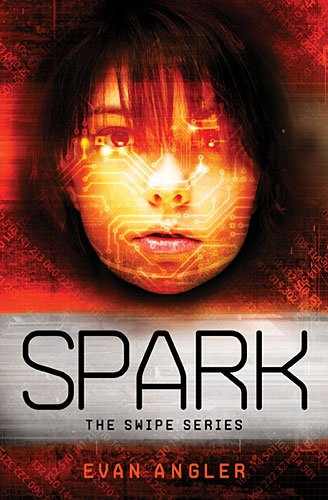 Spark   2013 9781400321988 Front Cover