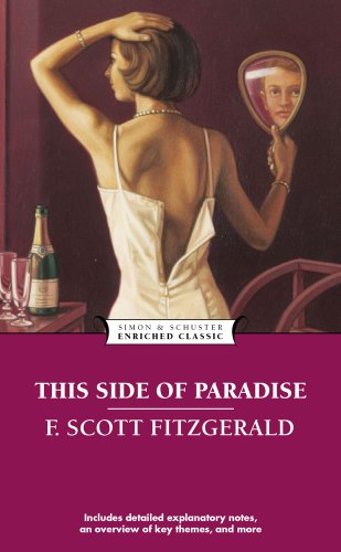 This Side of Paradise  3rd 9781439198988 Front Cover