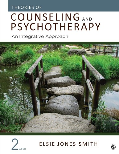 Theories of Counseling and Psychotherapy An Integrative Approach 2nd 2016 edition cover