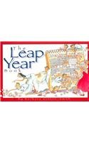 Leap Year Book  N/A 9781550415988 Front Cover