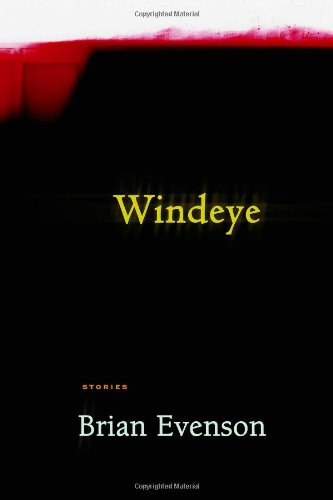 Windeye   2012 edition cover