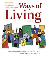 WAYS OF LIVING N/A 9781569002988 Front Cover