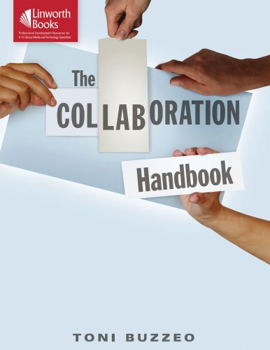 Collaboration Handbook   2008 edition cover