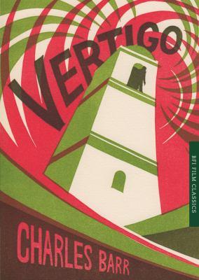 Vertigo  2nd 2012 (Revised) edition cover