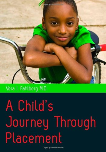Child's Journey Through Placement   2012 9781849058988 Front Cover