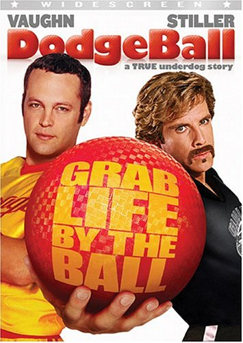Dodgeball - A True Underdog Story (Widescreen Edition) System.Collections.Generic.List`1[System.String] artwork