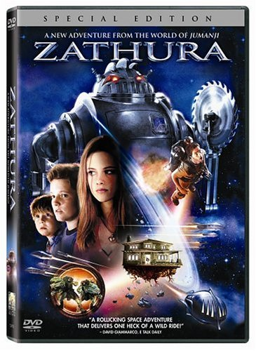 Zathura (Special Edition) System.Collections.Generic.List`1[System.String] artwork