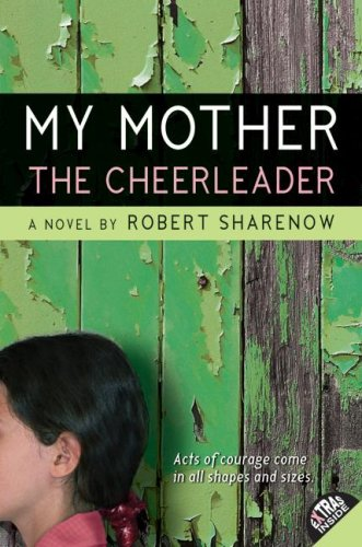 My Mother the Cheerleader  N/A edition cover