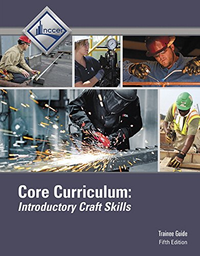 Core Curriculum Trainee Guide  5th 2016 edition cover