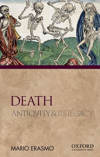 Death Antiquity and Its Legacy  2012 edition cover