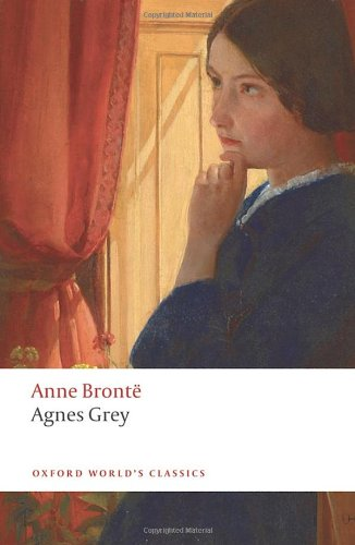 Agnes Grey   2010 edition cover